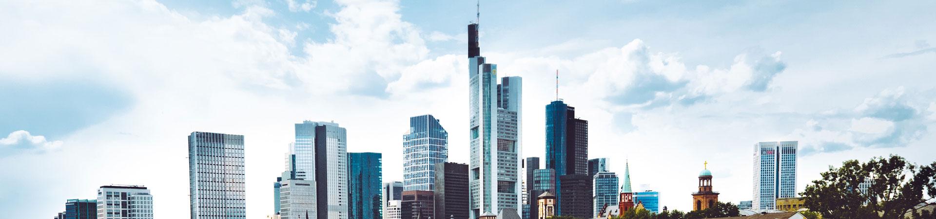 Albanisch Dolmetscherin Frankfurt am Main